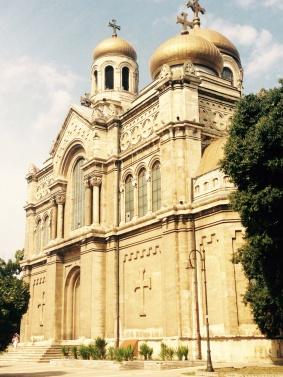 catedrall